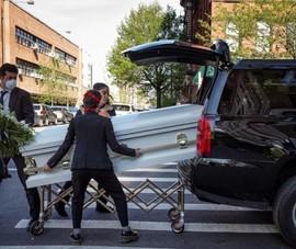 Hơn 3 triệu người chết, 2020 là năm thương vong nhất của Mỹ