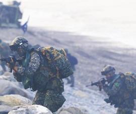 Đài Loan lập thêm 5 lữ đoàn phòng thủ bờ biển