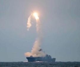 Nhà báo Đức: Tên lửa siêu thanh Nga, Trung Quốc là 'ác mộng'