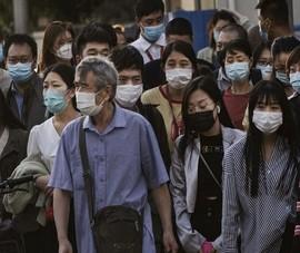 Hết năm, Bắc Kinh hỗn loạn khi phát hiện 5 ca nhiễm nội địa
