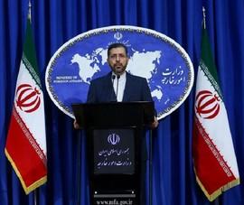 Iran cảnh báo Israel đừng vượt lằn ranh đỏ ở vịnh Ba Tư