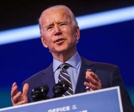 Ông Biden chỉ trích chính quyền ông Trump 'vô trách nhiệm'