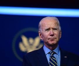 Ông Biden: Mỹ cần lập các liên minh đương đầu với Trung Quốc