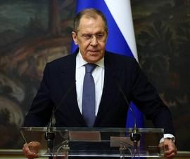 Nga sẵn sàng soạn thảo 'phương trình an ninh' mới với Mỹ
