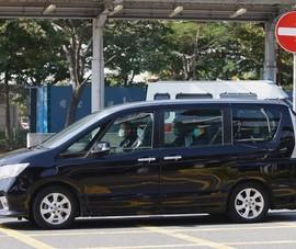 Trung Quốc kết án tù 10/12 người Hong Kong trốn sang Đài Loan