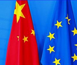 EU, Trung Quốc ký kết thỏa thuận đầu tư toàn diện