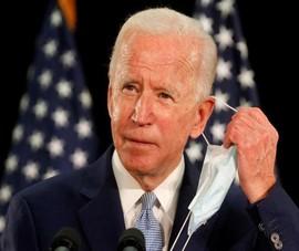 Ông Biden phớt lờ chuyện ông Trump đòi 'lật' kết quả bầu cử