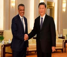TGĐ WHO 'thất vọng' Trung Quốc vụ điều tra nguồn gốc COVID-19
