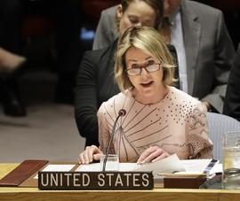 Đại sứ Mỹ tại LHQ sắp tới Đài Loan, TQ nói đừng 'đùa với lửa'