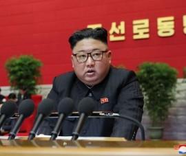 Ông Kim: Mỹ sẽ không đổi chính sách thù địch với Triều Tiên