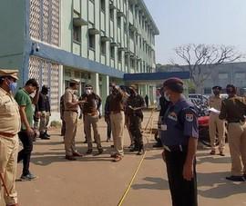 Cháy bệnh viện, 10 trẻ sơ sinh thiệt mạng