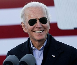 Google, Microsolf, Boeing tài trợ đậm lễ nhậm chức ông Biden