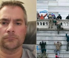 Nhà Trắng treo cờ rủ, tôn vinh cảnh sát hy sinh ở Điện Capitol