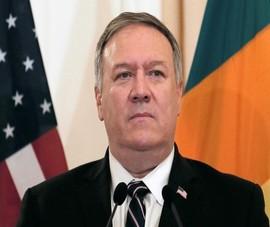 Ông Pompeo chỉ trích Iran vì đòi trục xuất các thanh tra IAEA