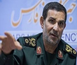 Iran tuyên bố 'toàn quyền kiểm soát' khu vực Vịnh Ba Tư