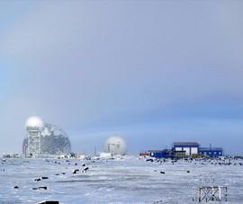 Sau Crimea, Nga định xây radar 'độc nhất vô nhị' gần Alaska