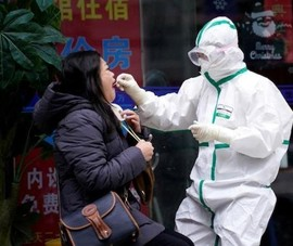 COVID-19: Trung Quốc có ca tử vong đầu tiên sau 8 tháng