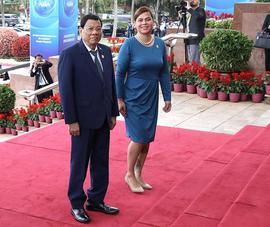 Ông Duterte: Tổng thống là vị trí 'không dành cho phụ nữ'