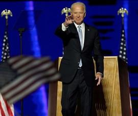 Politico: Buổi duyệt lễ nhậm chức của ông Biden bị hoãn