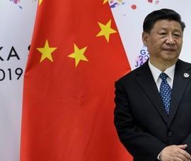 Quan chức Trung Quốc: Thời cơ trỗi dậy của Bắc Kinh đã đến