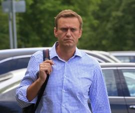 Đức giao tài liệu, yêu cầu Nga điều tra ngay vụ ông Navalny