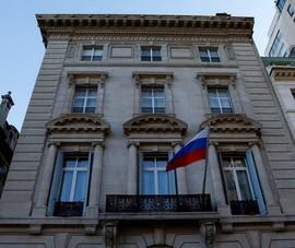 Moscow tố Mỹ cắt điện thoại tới lãnh sự quán Nga ở New York