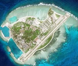 Trung Quốc tiếp tục hoạt động phi pháp ở đảo Phú Lâm