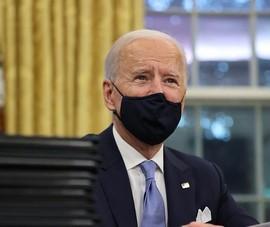 Ông Biden quyết định tài trợ trở lại cho WHO