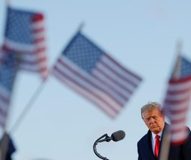 Phần lớn người Mỹ muốn Thượng viện kết tội ông Trump