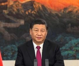 Ông Tập xây dựng hình ảnh Trung Quốc ở Diễn đàn Kinh tế Davos
