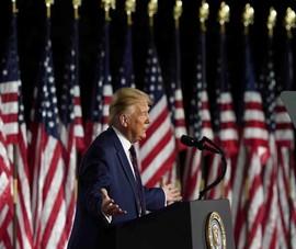 Đảng Cộng hòa mời ông Trump phát biểu trước các nhà tài trợ