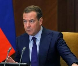 Ông Medvedev cáo buộc Twitter can thiệp chính trị nhiều nước