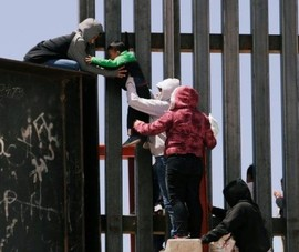 Ông Biden cam kết xây dựng hệ thống nhập cư 'nhân đạo'