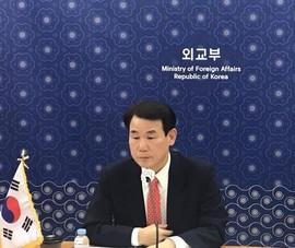 Mỹ, Hàn Quốc thống nhất sớm chốt vụ chia sẻ chi phí quân sự