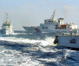 Ngày thứ hai liên tiếp, hải cảnh Trung Quốc tới gần Senkaku