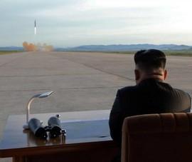 Nghi vấn từ việc Triều Tiên dọn tuyết tại cơ sở thử tên lửa