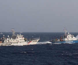 Luật hải cảnh Trung Quốc khiêu khích và nguy hiểm ra sao?