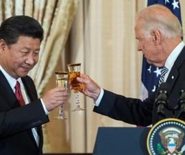 Ông Tập cảnh báo 'thảm họa' nếu Mỹ, Trung tiếp tục đối đầu