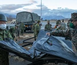 Nhật, Mỹ nhất trí chi phí để quân nhân Mỹ đồn trú