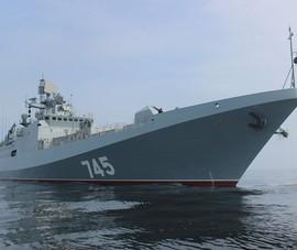 Nga, Trung Quốc sắp tập trận cùng nhiều nước NATO
