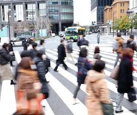 Nhật Bản bổ nhiệm 'Bộ trưởng bộ cô đơn'