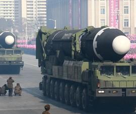 Triều Tiên ở đâu trong cuộc đối đầu căng thẳng Mỹ-Trung?