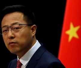 Báo Mỹ: Trung Quốc truyền bá thuyết âm mưu về COVID-19