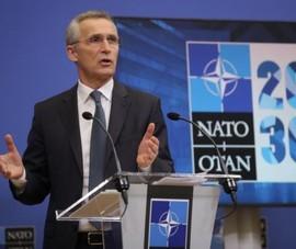 Tổng thư ký NATO đề xuất cải tổ liên minh