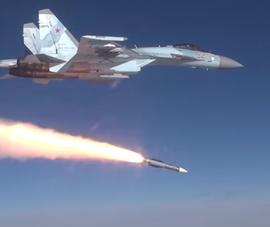 Su-57 của Nga chuẩn bị được nâng cấp tên lửa siêu thanh mới