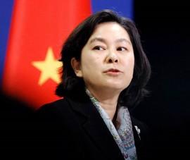Trung Quốc bình luận về việc mất điện ở bang Texas