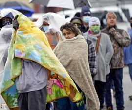 Ông Biden ban bố tình trạng thảm họa nghiêm trọng ở bang Texas