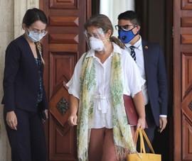 Venezuela trục xuất nhà ngoại giao EU, cho 72 giờ để rời đi