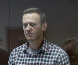 Lệnh EU trừng phạt Nga vụ Navalny có hiệu lực trước ngày 5-3