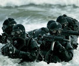 Hé lộ cách Mỹ có thể sử dụng đặc nhiệm SEAL tại Biển Đông